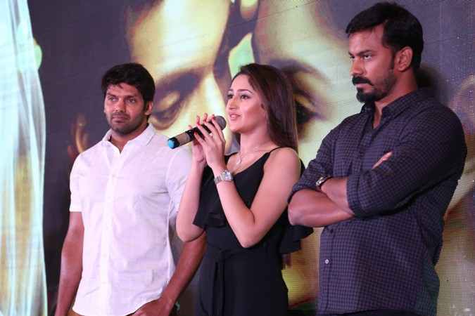 Ghajinikanth Press Meet Stills (23)