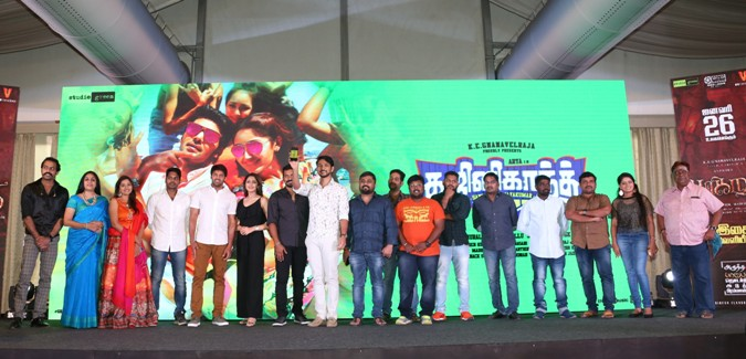 Ghajinikanth Press Meet Stills (28)