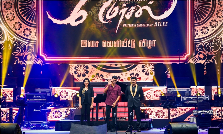 Mersal Movie Audio Launch Stills (1)