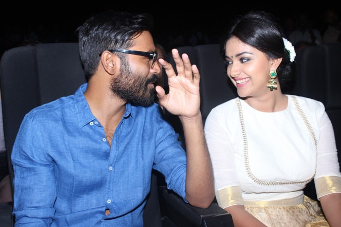 Thodari Audio & Trailer Launch Stills (37)
